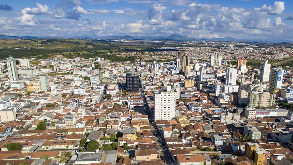 Pouso Alegre é uma das melhores cidades para fazer negócios no Brasil, aponta ranking - Terra do Mandu - Notícias de Pouso Alegre e região